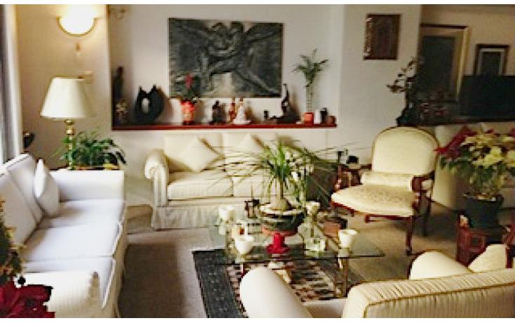 Foto de casa en venta en  , club de golf bellavista, atizapán de zaragoza, méxico, 1269991 No. 03