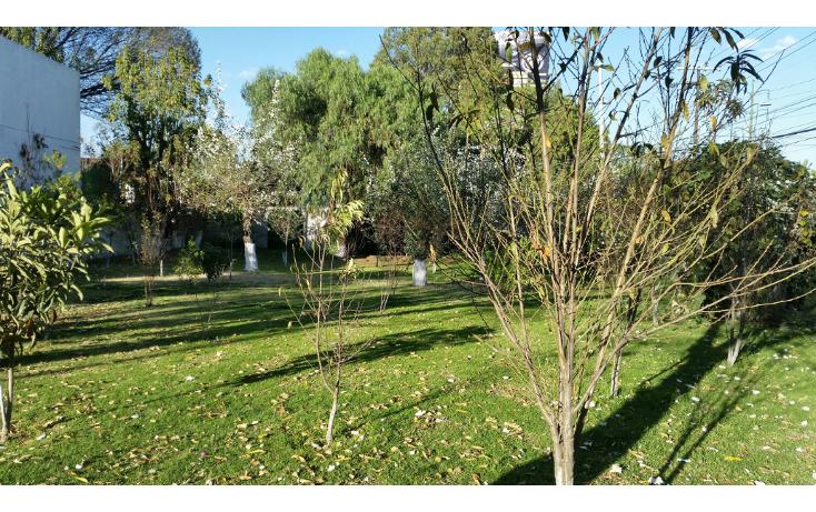Foto de terreno habitacional en venta en  , club de golf bellavista, atizapán de zaragoza, méxico, 1600392 No. 01