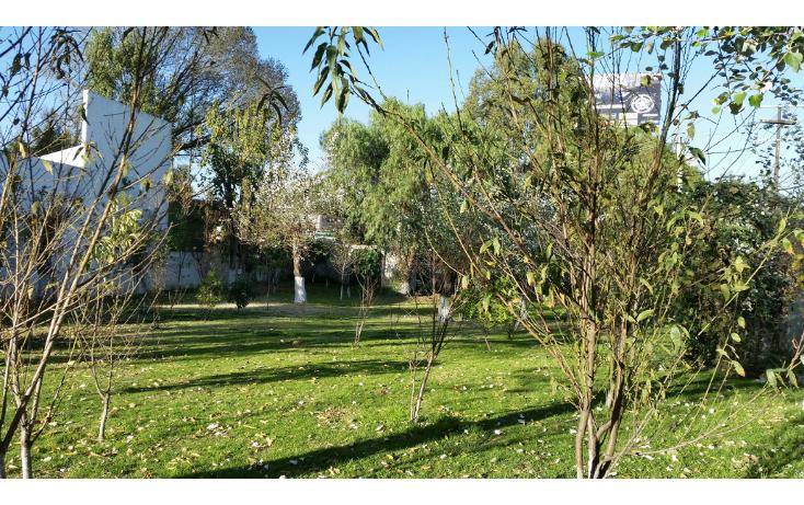 Foto de terreno habitacional en venta en  , club de golf bellavista, atizapán de zaragoza, méxico, 1600392 No. 02
