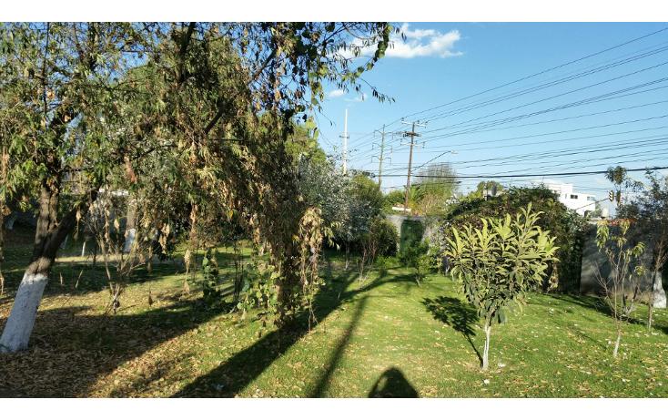 Foto de terreno habitacional en venta en  , club de golf bellavista, atizapán de zaragoza, méxico, 1600392 No. 03