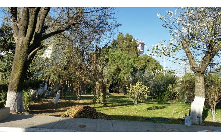 Foto de terreno habitacional en venta en  , club de golf bellavista, atizapán de zaragoza, méxico, 1600392 No. 04