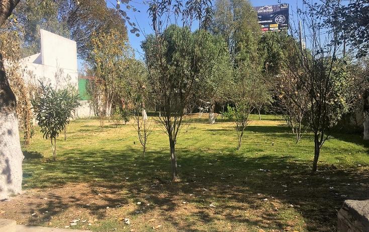 Foto de terreno habitacional en venta en  , club de golf bellavista, atizapán de zaragoza, méxico, 1605574 No. 01