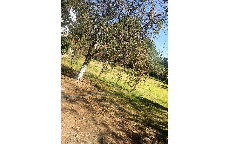Foto de terreno habitacional en venta en  , club de golf bellavista, atizapán de zaragoza, méxico, 1605574 No. 04