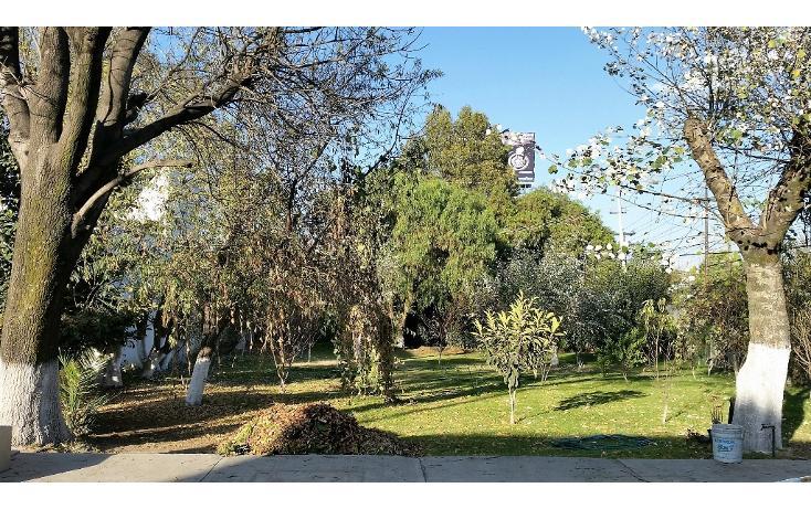 Foto de terreno habitacional en venta en  , club de golf bellavista, atizapán de zaragoza, méxico, 1613496 No. 01