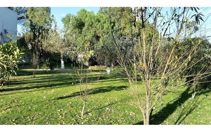 Foto de terreno habitacional en venta en  , club de golf bellavista, atizapán de zaragoza, méxico, 1613496 No. 02
