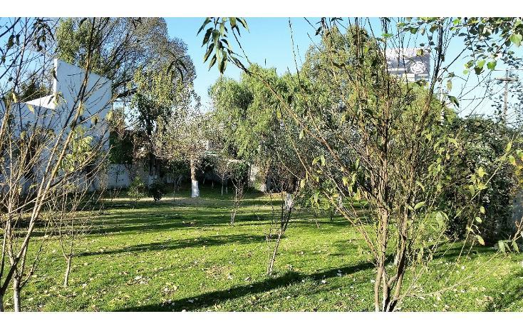 Foto de terreno habitacional en venta en  , club de golf bellavista, atizapán de zaragoza, méxico, 1613496 No. 03