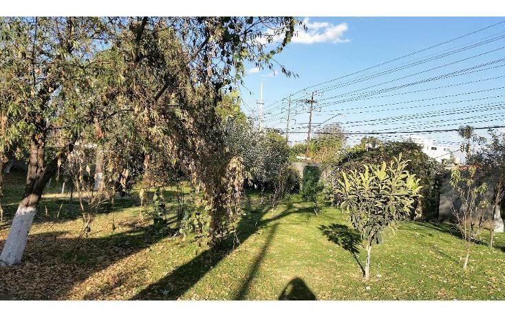 Foto de terreno habitacional en venta en  , club de golf bellavista, atizapán de zaragoza, méxico, 1613496 No. 04