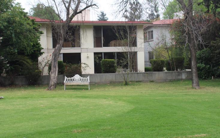 Foto de casa en venta en  , club de golf bellavista, atizap?n de zaragoza, m?xico, 1863542 No. 01