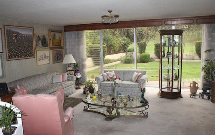 Foto de casa en venta en  , club de golf bellavista, atizap?n de zaragoza, m?xico, 1863542 No. 03