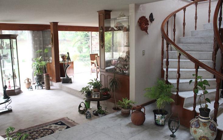Foto de casa en venta en  , club de golf bellavista, atizap?n de zaragoza, m?xico, 1863542 No. 04