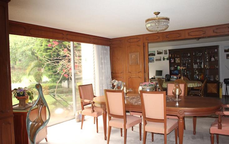 Foto de casa en venta en  , club de golf bellavista, atizap?n de zaragoza, m?xico, 1863542 No. 06