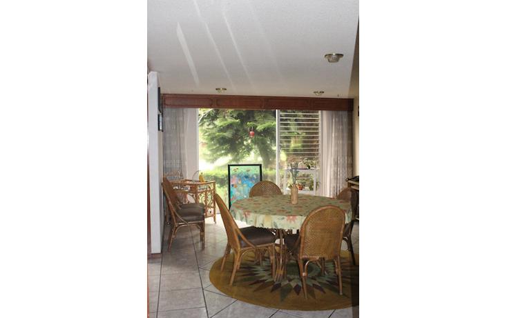 Foto de casa en venta en  , club de golf bellavista, atizap?n de zaragoza, m?xico, 1863542 No. 07