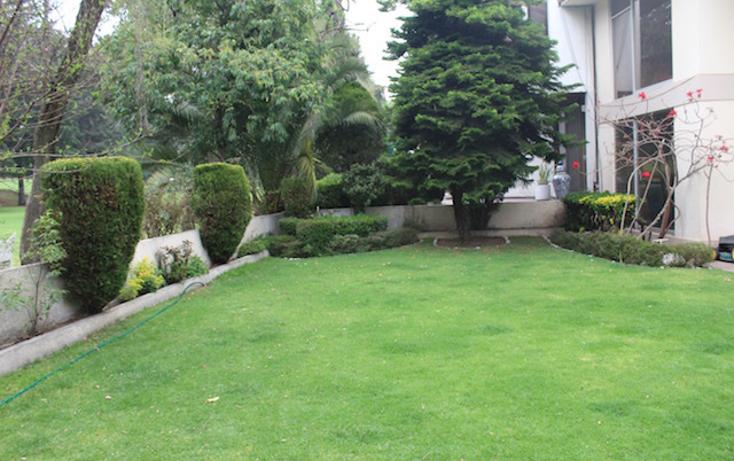 Foto de casa en venta en  , club de golf bellavista, atizap?n de zaragoza, m?xico, 1863542 No. 21