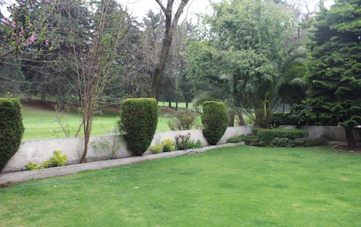 Foto de casa en venta en  , club de golf bellavista, atizap?n de zaragoza, m?xico, 1863542 No. 22