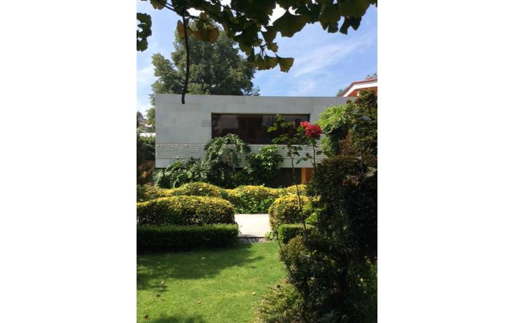 Foto de casa en venta en  , club de golf bellavista, atizapán de zaragoza, méxico, 1930954 No. 07