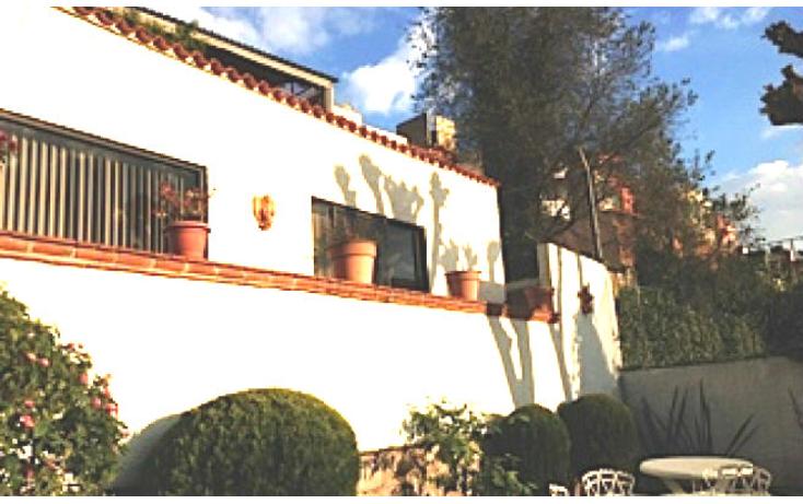 Foto de casa en renta en  , club de golf bellavista, atizap?n de zaragoza, m?xico, 2037202 No. 01