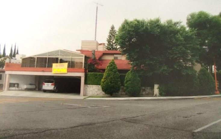 Foto de casa en venta en  , club de golf bellavista, atizapán de zaragoza, méxico, 2046360 No. 01