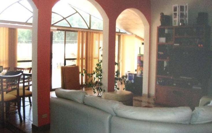 Foto de casa en venta en  , club de golf bellavista, atizapán de zaragoza, méxico, 2046360 No. 08