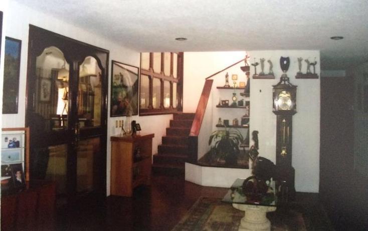 Foto de casa en venta en  , club de golf bellavista, atizapán de zaragoza, méxico, 2046360 No. 10