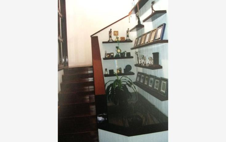 Foto de casa en venta en  , club de golf bellavista, atizapán de zaragoza, méxico, 2046360 No. 12
