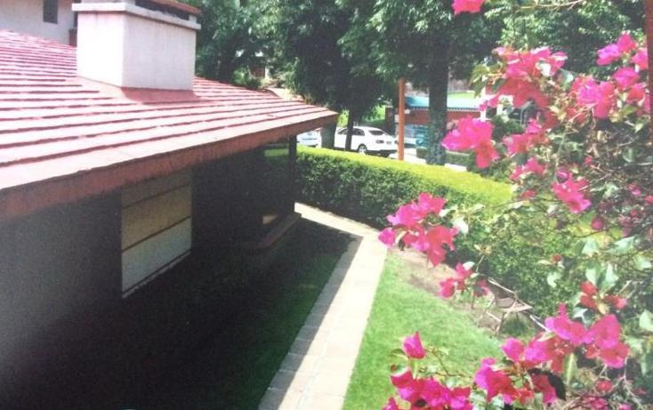 Foto de casa en venta en  , club de golf bellavista, atizapán de zaragoza, méxico, 2046360 No. 16