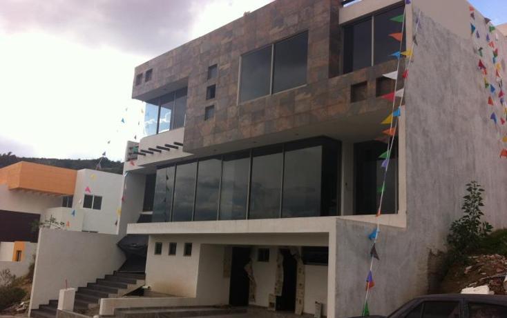 Foto de casa en venta en  , club de golf bellavista, atizapán de zaragoza, méxico, 590587 No. 02