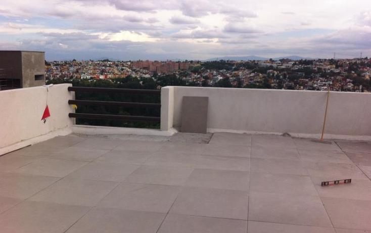 Foto de casa en venta en  , club de golf bellavista, atizapán de zaragoza, méxico, 590587 No. 13