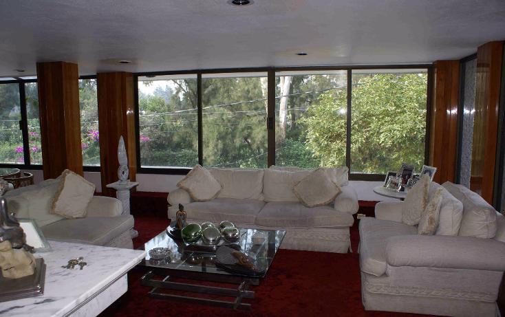 Foto de casa en renta en  , club de golf bellavista, atizapán de zaragoza, méxico, 942727 No. 01