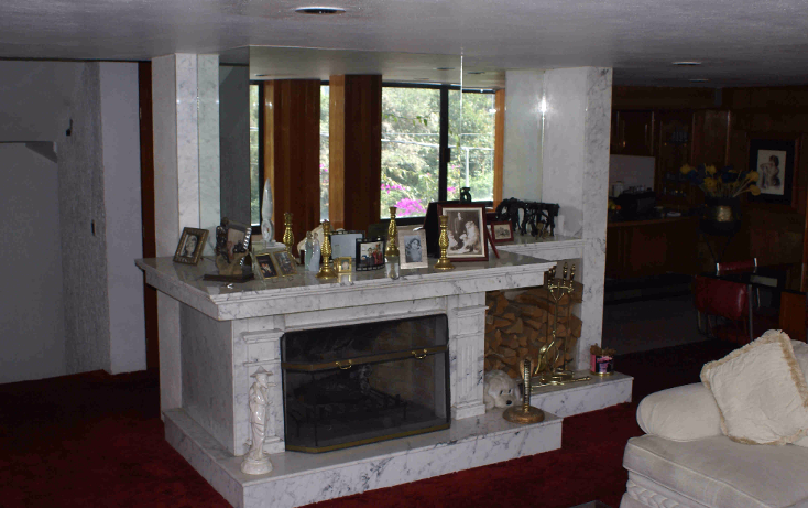 Foto de casa en renta en  , club de golf bellavista, atizapán de zaragoza, méxico, 942727 No. 03