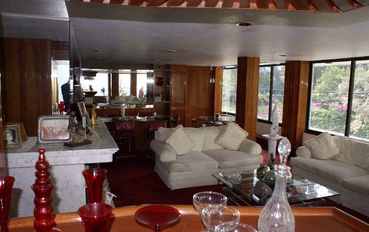 Foto de casa en renta en  , club de golf bellavista, atizapán de zaragoza, méxico, 942727 No. 05