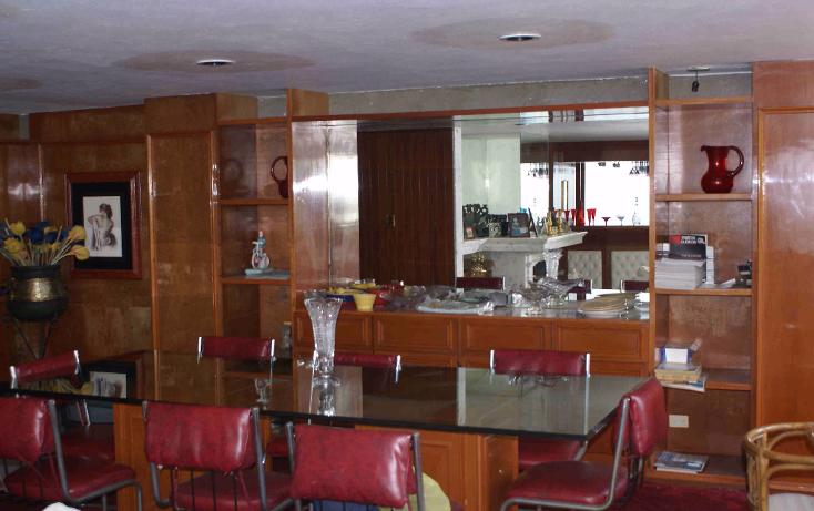 Foto de casa en renta en  , club de golf bellavista, atizapán de zaragoza, méxico, 942727 No. 06
