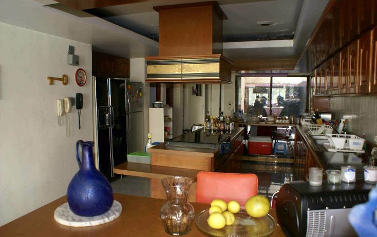 Foto de casa en renta en  , club de golf bellavista, atizapán de zaragoza, méxico, 942727 No. 08