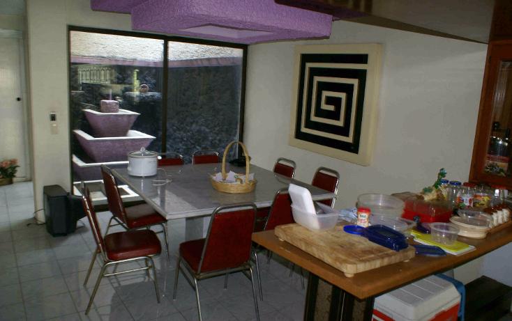 Foto de casa en renta en  , club de golf bellavista, atizapán de zaragoza, méxico, 942727 No. 10