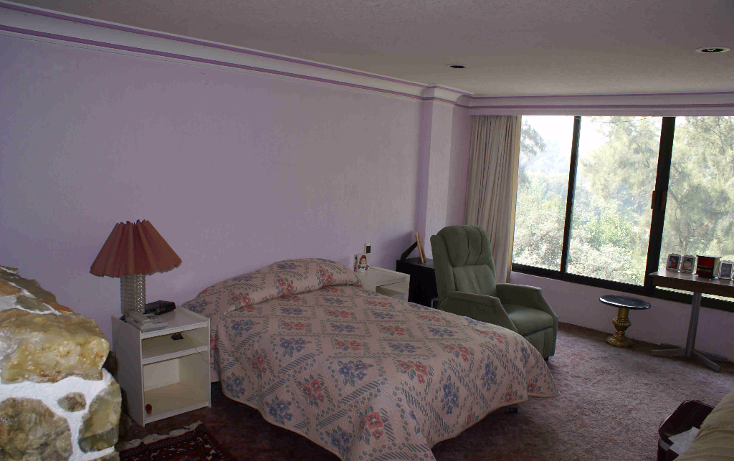 Foto de casa en renta en  , club de golf bellavista, atizapán de zaragoza, méxico, 942727 No. 15