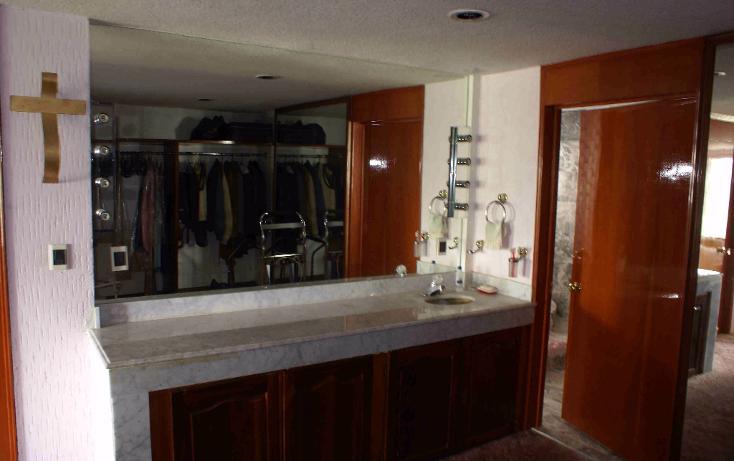 Foto de casa en renta en  , club de golf bellavista, atizapán de zaragoza, méxico, 942727 No. 16