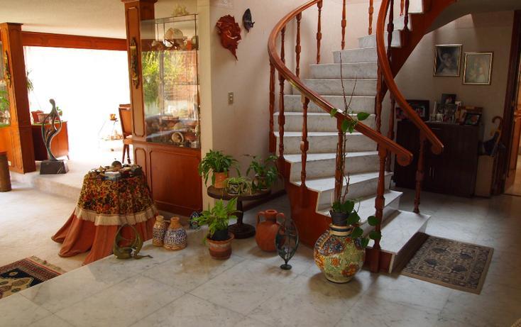 Foto de casa en venta en  , club de golf bellavista, tlalnepantla de baz, méxico, 1507433 No. 02