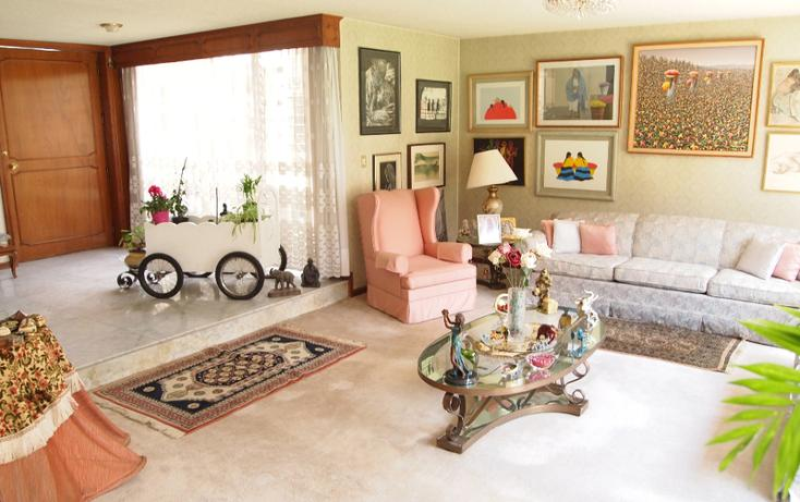 Foto de casa en venta en  , club de golf bellavista, tlalnepantla de baz, méxico, 1507433 No. 04