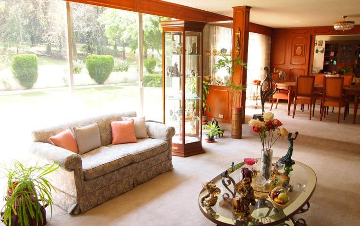 Foto de casa en venta en  , club de golf bellavista, tlalnepantla de baz, méxico, 1507433 No. 05