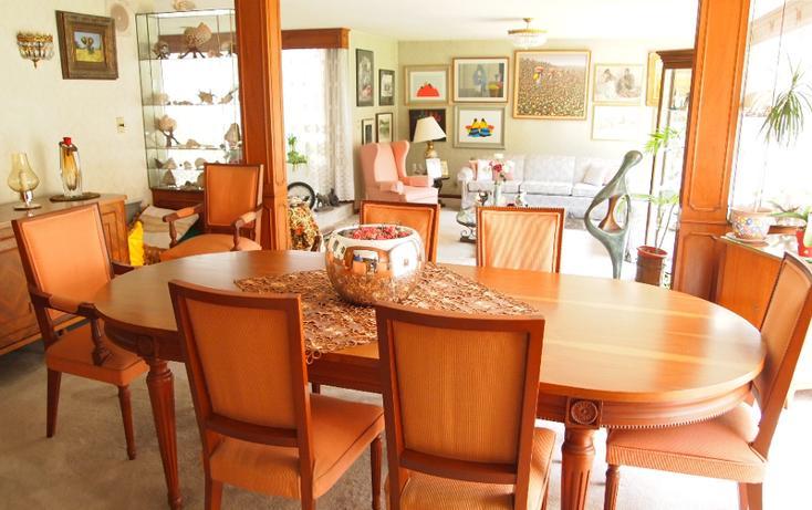 Foto de casa en venta en  , club de golf bellavista, tlalnepantla de baz, méxico, 1507433 No. 07