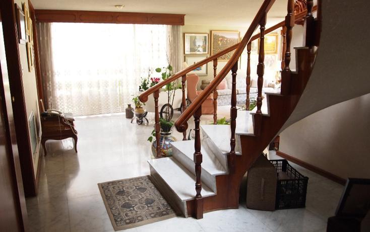 Foto de casa en venta en  , club de golf bellavista, tlalnepantla de baz, méxico, 1507433 No. 08