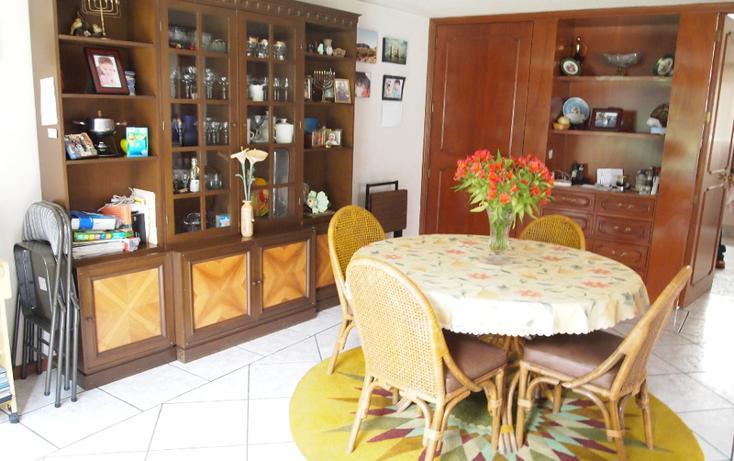 Foto de casa en venta en  , club de golf bellavista, tlalnepantla de baz, méxico, 1507433 No. 14