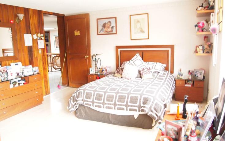 Foto de casa en venta en  , club de golf bellavista, tlalnepantla de baz, méxico, 1507433 No. 16