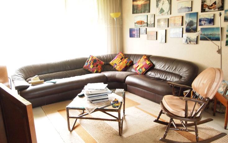 Foto de casa en venta en  , club de golf bellavista, tlalnepantla de baz, méxico, 1507433 No. 18