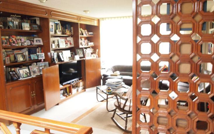 Foto de casa en venta en  , club de golf bellavista, tlalnepantla de baz, méxico, 1507433 No. 19