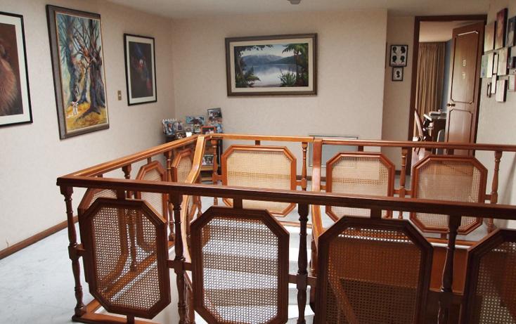 Foto de casa en venta en  , club de golf bellavista, tlalnepantla de baz, méxico, 1507433 No. 27