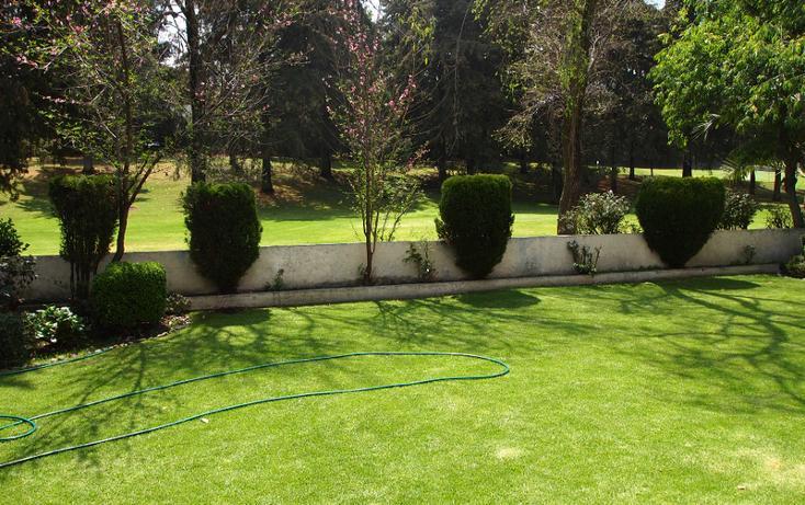Foto de casa en venta en  , club de golf bellavista, tlalnepantla de baz, méxico, 1507433 No. 34