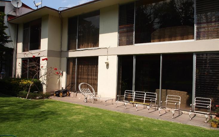 Foto de casa en venta en  , club de golf bellavista, tlalnepantla de baz, méxico, 1507433 No. 35