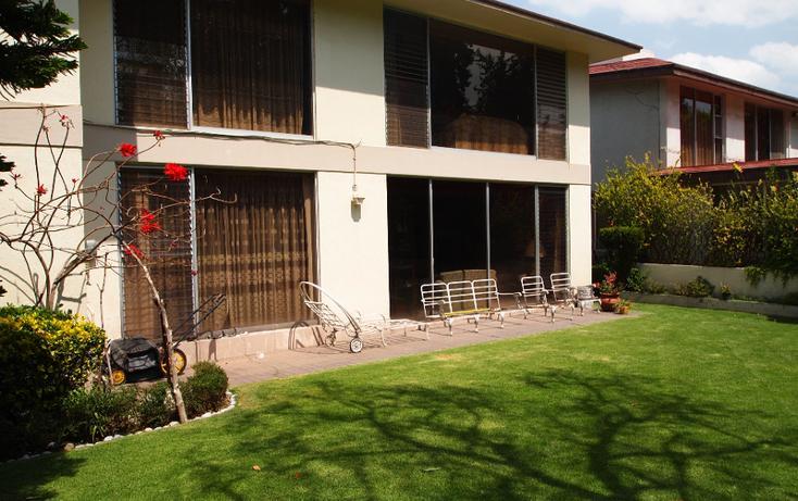 Foto de casa en venta en  , club de golf bellavista, tlalnepantla de baz, méxico, 1507433 No. 36