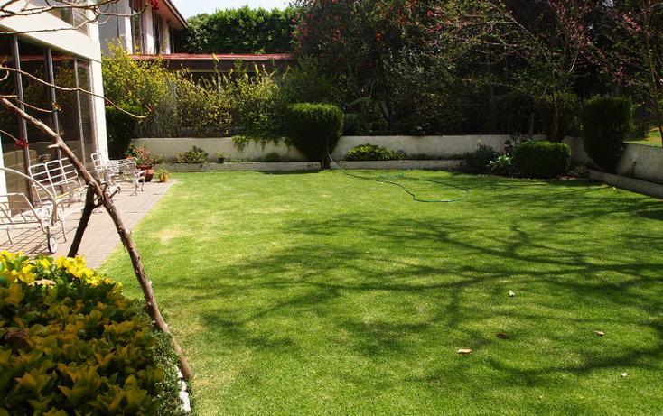Foto de casa en venta en  , club de golf bellavista, tlalnepantla de baz, méxico, 1507433 No. 37