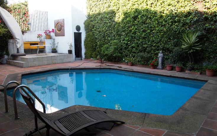 Foto de casa en venta en  , club de golf bellavista, tlalnepantla de baz, méxico, 1507469 No. 16